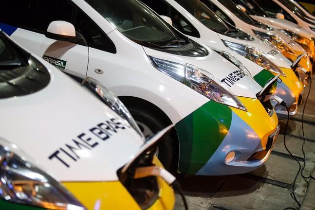 Nissan investe colhe frutos com as Olimpíadas e Paralimpíadas Rio 2016 (Vídeo Motores & AÇÃO)